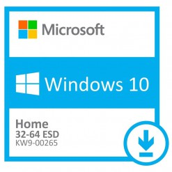 Windows 10 Home ESD